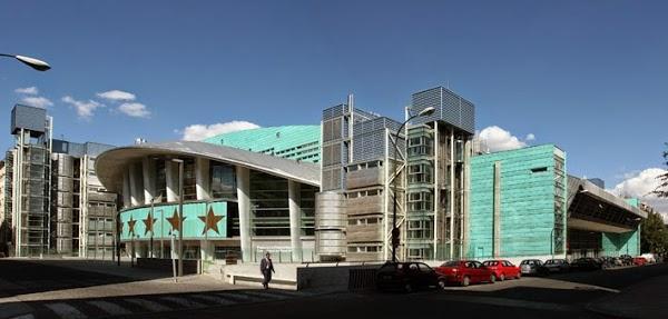 Oficina adeslas sevilla con las mejores colecciones de for Oficinas bankia sevilla