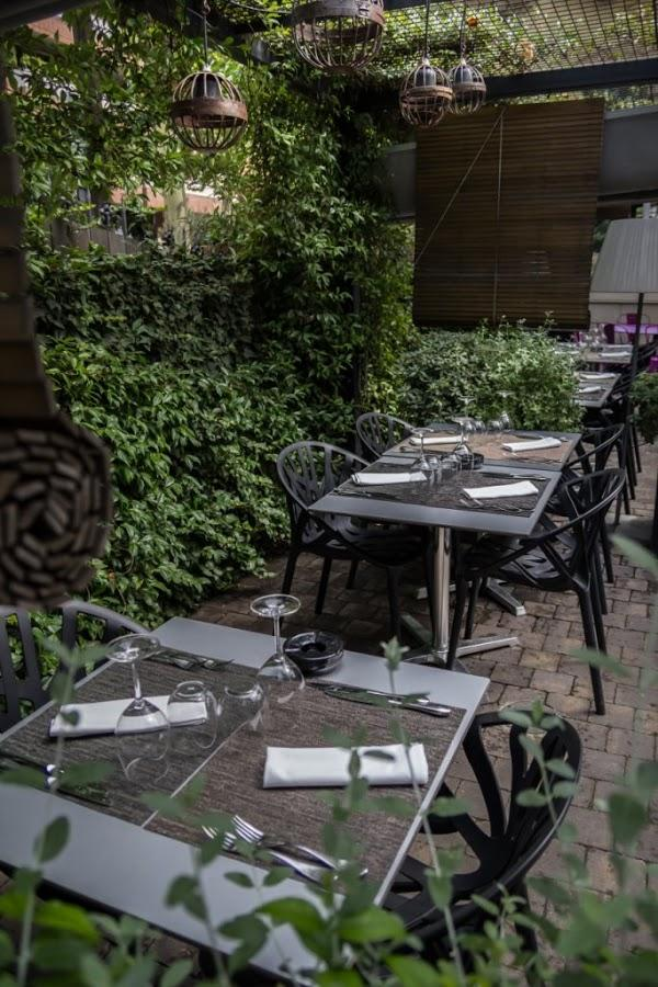 Imagen 17 Restaurant Las Palmeras foto
