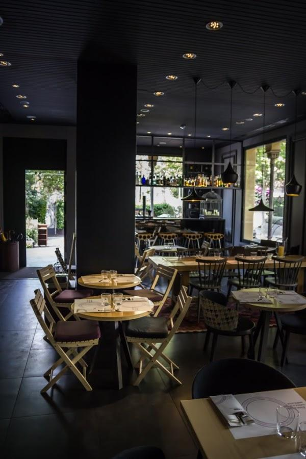 Imagen 19 Restaurant Las Palmeras foto