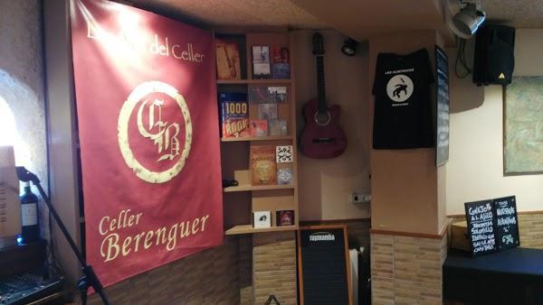 Imagen 225 Celler Berenguer de Montgat foto