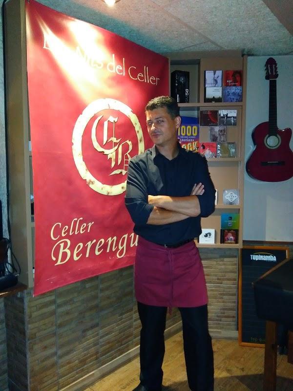 Imagen 89 Celler Berenguer de Montgat foto