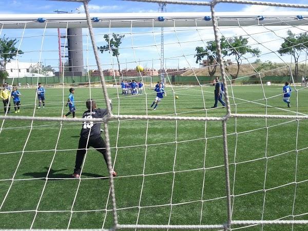 Imagen 98 Polideportivo Giner de los Rios foto