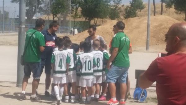 Imagen 99 Polideportivo Giner de los Rios foto