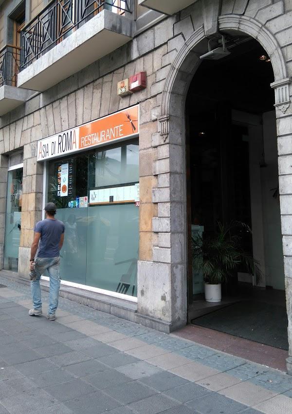Imagen 56 Asia Di Roma foto