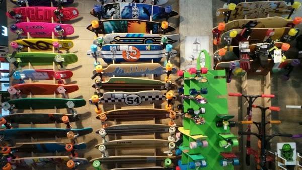 Imagen 26 La General Surfera SL foto
