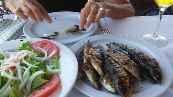 Imagen 108 Restaurante Hogar Pescador Mandanga foto