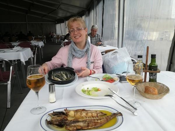 Imagen 111 Restaurante Hogar Pescador Mandanga foto
