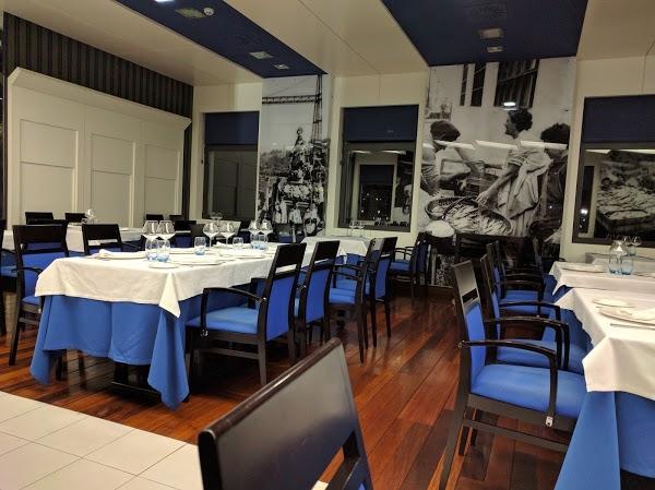 Imagen 112 Restaurante Hogar Pescador Mandanga foto