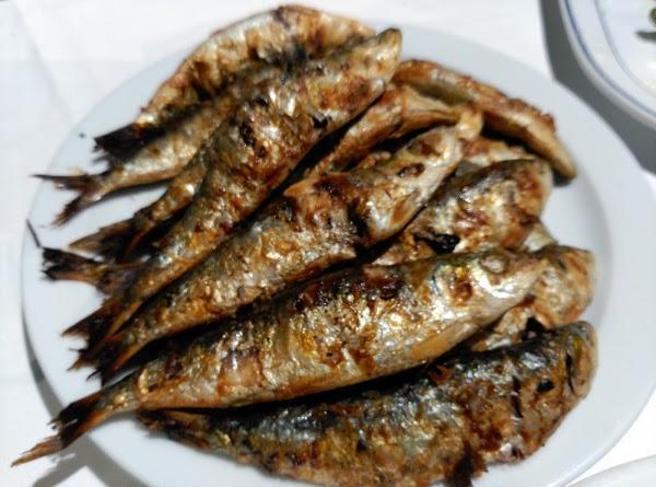 Imagen 116 Restaurante Hogar Pescador Mandanga foto
