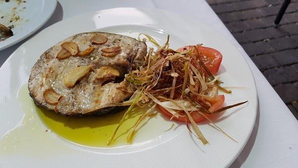 Imagen 119 Restaurante Hogar Pescador Mandanga foto