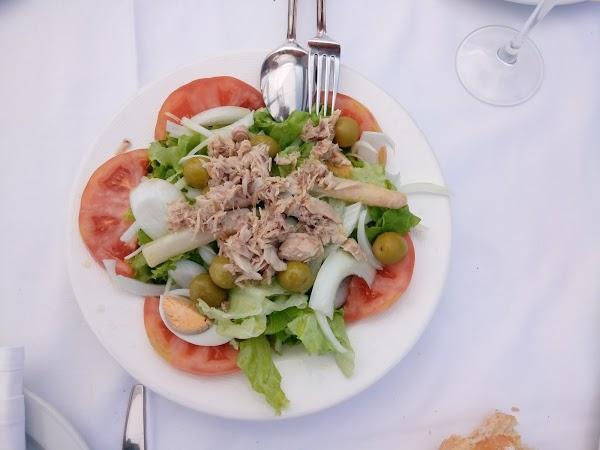 Imagen 133 Restaurante Hogar Pescador Mandanga foto