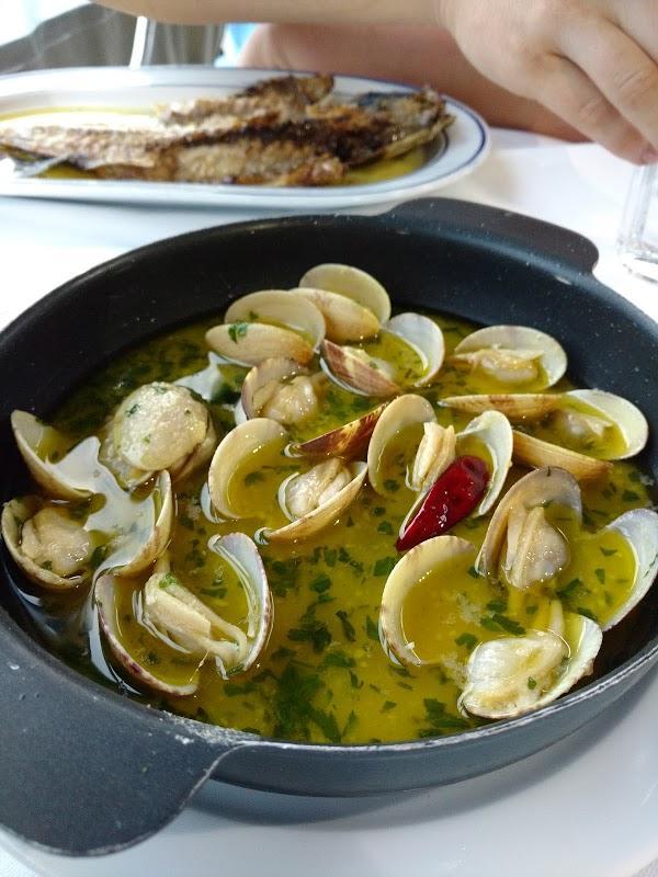 Imagen 140 Restaurante Hogar Pescador Mandanga foto