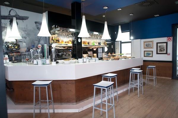 Imagen 146 Restaurante Hogar Pescador Mandanga foto