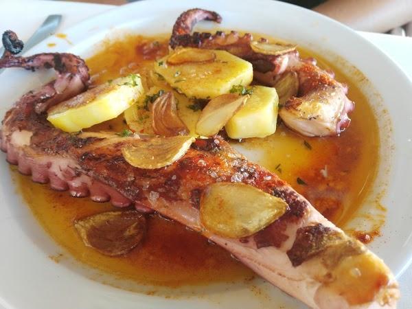 Imagen 149 Restaurante Hogar Pescador Mandanga foto