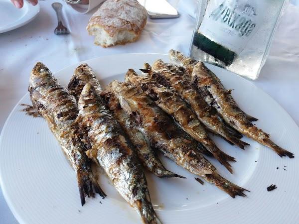 Imagen 150 Restaurante Hogar Pescador Mandanga foto