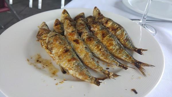 Imagen 151 Restaurante Hogar Pescador Mandanga foto