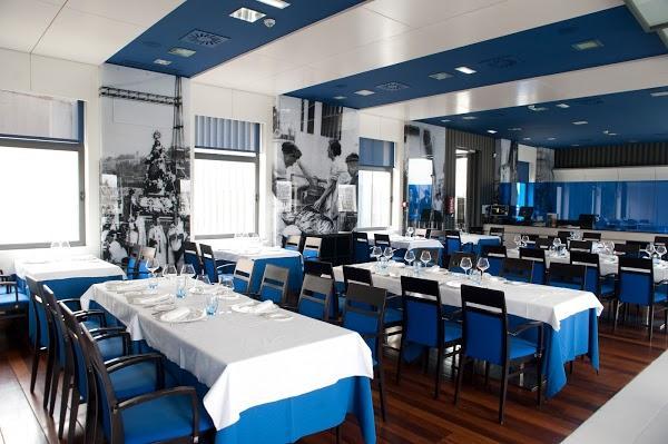 Imagen 162 Restaurante Hogar Pescador Mandanga foto