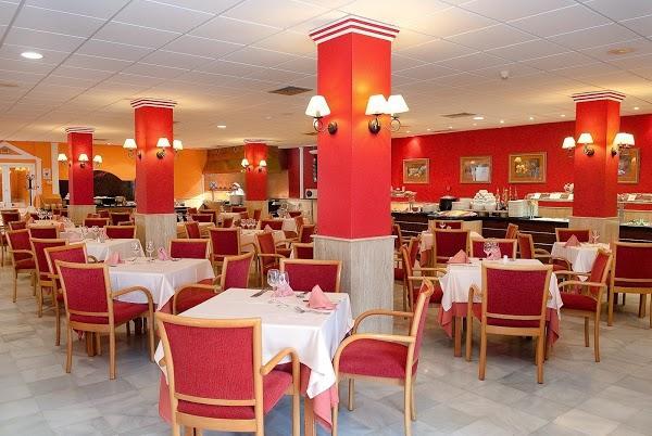 Imagen 20 Restaurante Hogar Pescador Mandanga foto