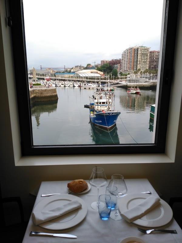 Imagen 54 Restaurante Hogar Pescador Mandanga foto