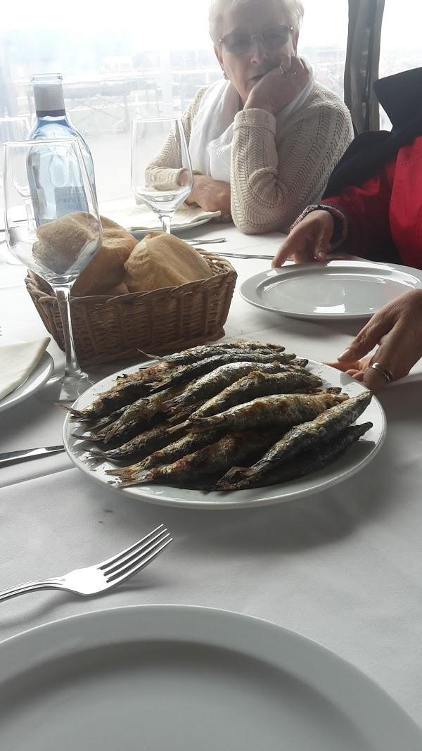 Imagen 65 Restaurante Hogar Pescador Mandanga foto