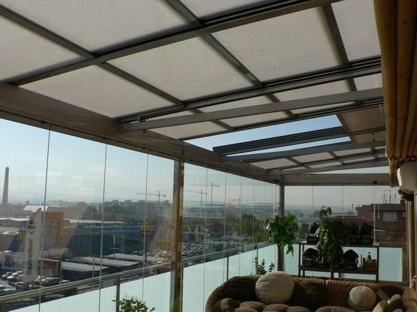imagen todo terrazas cortinas de cristal malaga foto