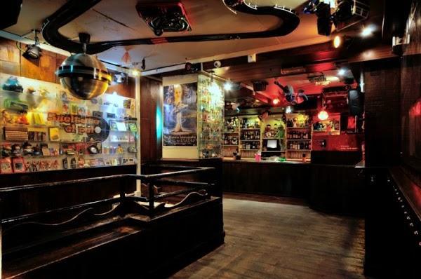 SUELTATE EL PELO - Bar de copas - Celebrar cumpleaños