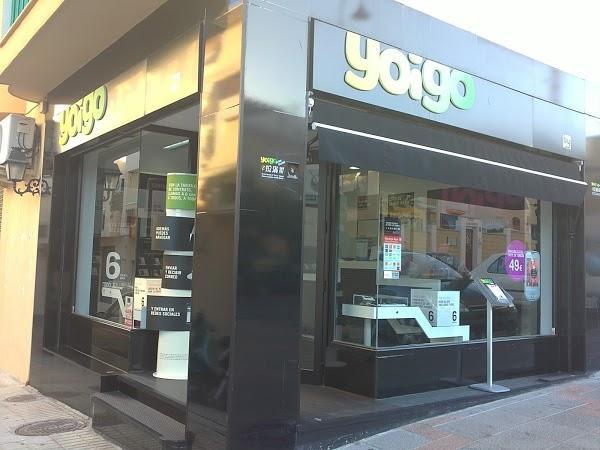 Imagen 3 Yoigo foto