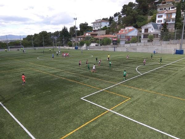 Imagen 101 Camp Municipal de Futbol foto