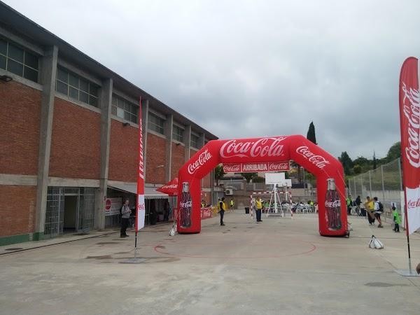 Imagen 102 Camp Municipal de Futbol foto