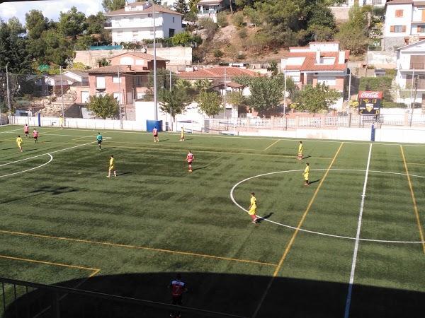 Imagen 16 Camp Municipal de Futbol foto