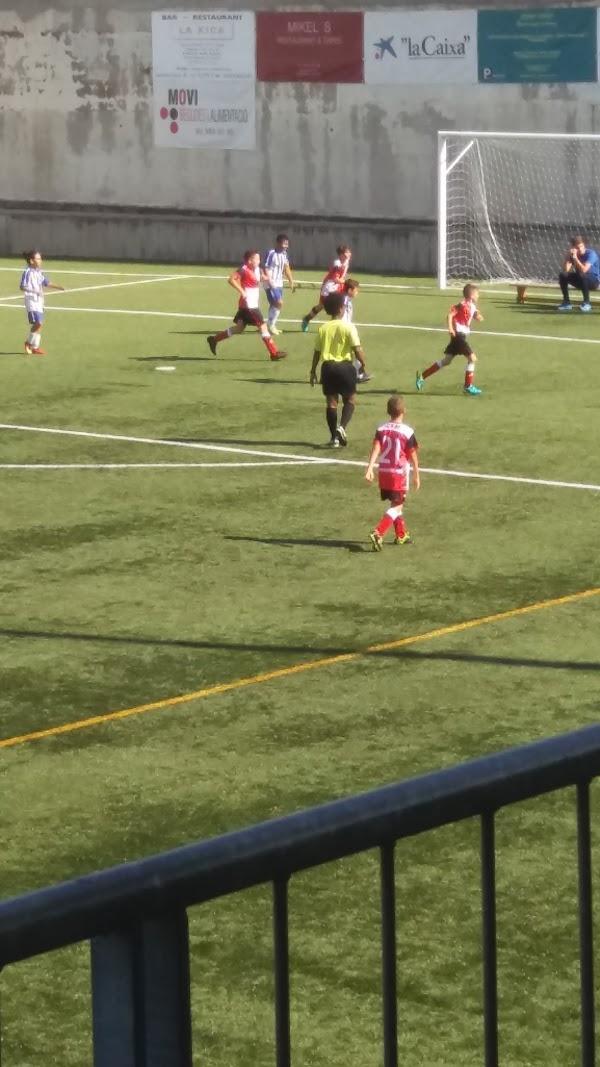 Imagen 17 Camp Municipal de Futbol foto