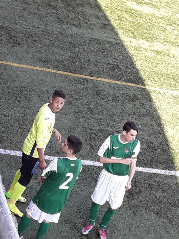 Imagen 18 Camp Municipal de Futbol foto