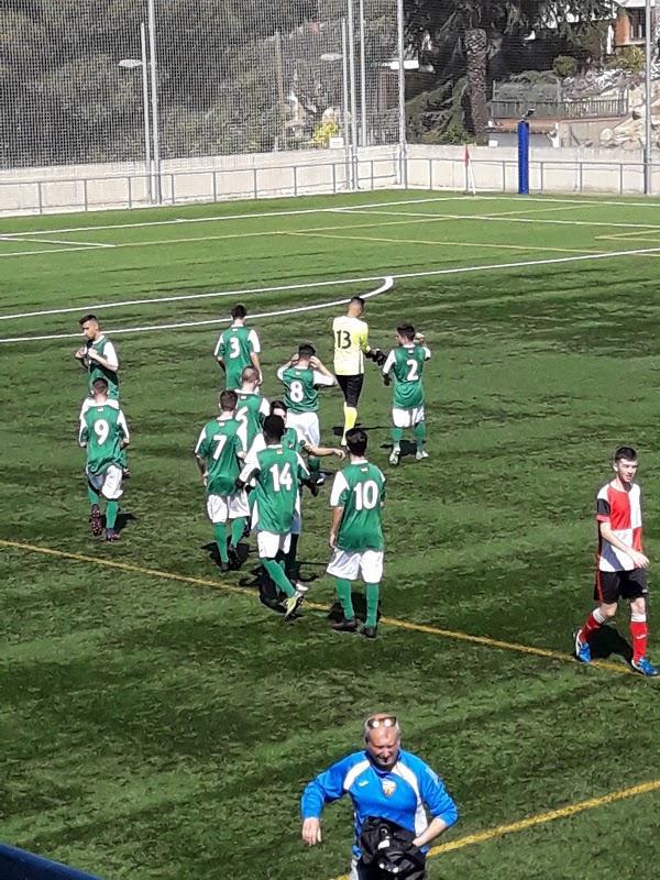 Imagen 20 Camp Municipal de Futbol foto
