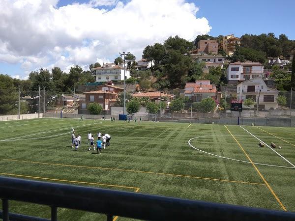 Imagen 31 Camp Municipal de Futbol foto