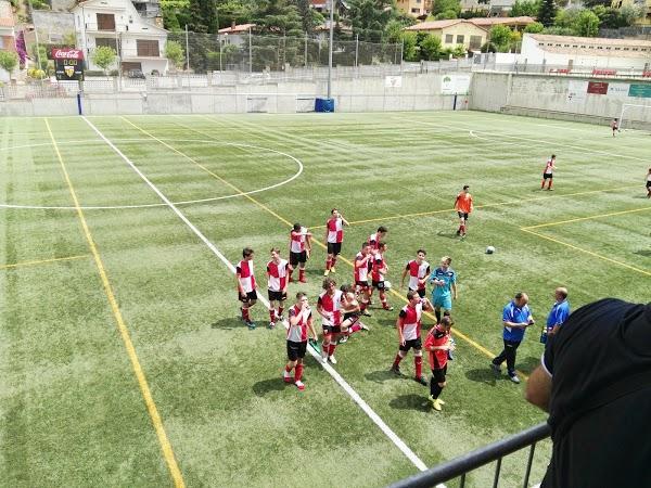 Imagen 34 Camp Municipal de Futbol foto