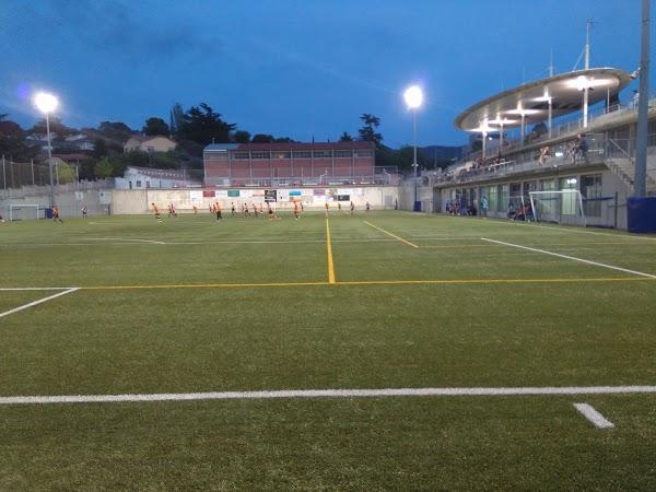 Imagen 46 Camp Municipal de Futbol foto