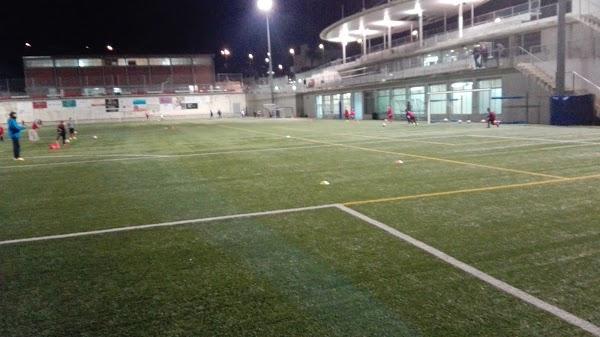 Imagen 52 Camp Municipal de Futbol foto