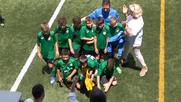 Imagen 55 Camp Municipal de Futbol foto
