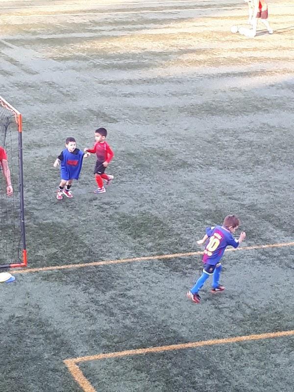 Imagen 58 Camp Municipal de Futbol foto