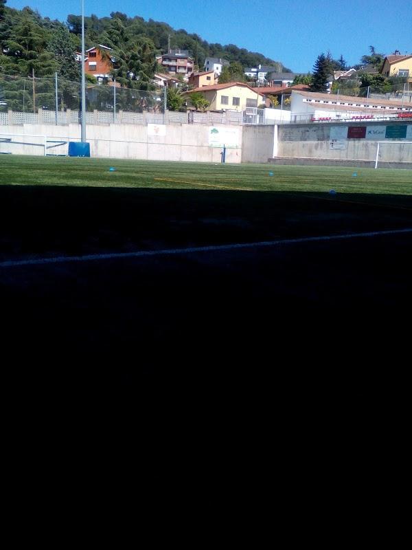 Imagen 66 Camp Municipal de Futbol foto