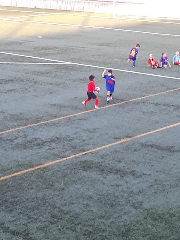 Imagen 67 Camp Municipal de Futbol foto