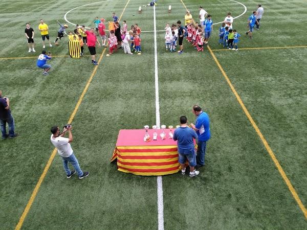 Imagen 93 Camp Municipal de Futbol foto