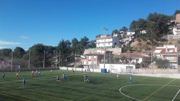 Imagen 94 Camp Municipal de Futbol foto