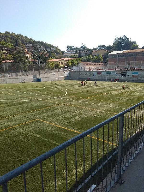 Imagen 95 Camp Municipal de Futbol foto