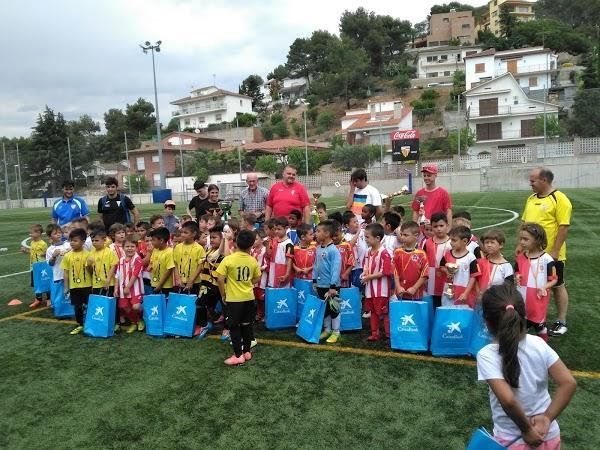 Imagen 98 Camp Municipal de Futbol foto