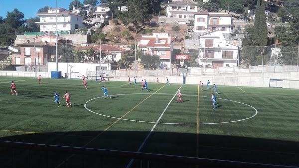 Imagen 99 Camp Municipal de Futbol foto