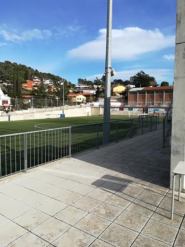 Imagen 100 Camp Municipal de Futbol foto