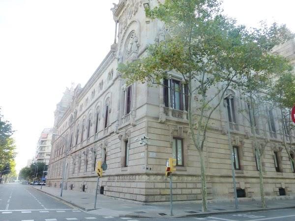 Imagen 71 Tribunal Superior de Justicia Servicio de Apoyo foto