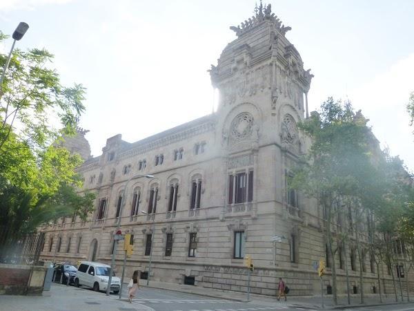 Imagen 76 Tribunal Superior de Justicia Servicio de Apoyo foto