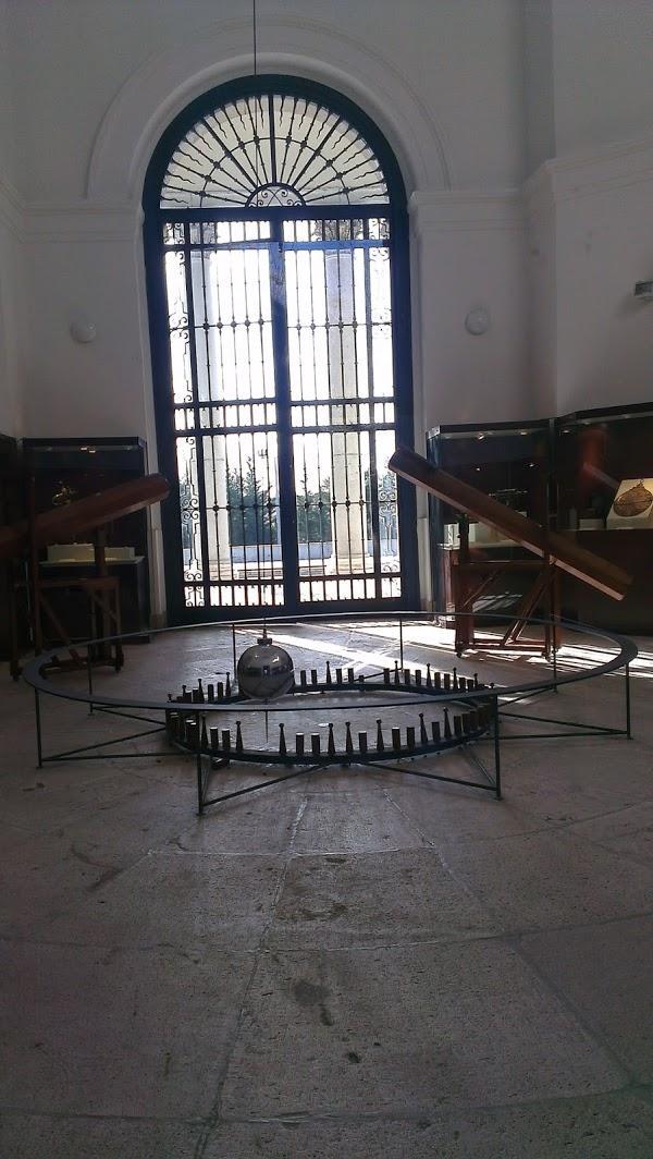 Imagen 19 Real Observatorio de Madrid foto